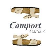 Camport Children Sandals